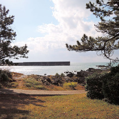 【シンプル素泊まりプラン】解放感あふれる海と大きなお風呂で心も身体もリラックス♪
