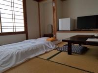 和室4.5畳 気軽にビジネス・観光素泊りお得に使えます