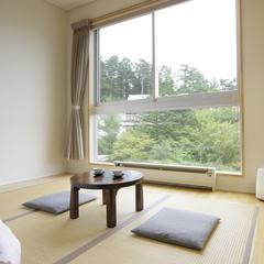 【アーリーチェックイン】12:00からお部屋利用! 2食付き 草津温泉をとことん楽しむプラン