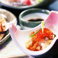 【 鴨すき焼き ×  馬刺し 】秘伝の味★ 地元食材会席 −特典付−[個室食]