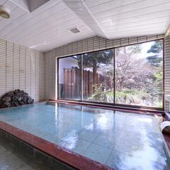プチプラ(〃^∇^)o6畳のプチ部屋&ヘルシー和食膳でプチプライス!温泉で癒されよう♪