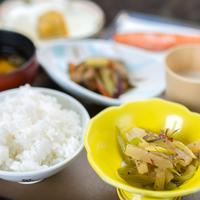 【朝食付】北海道産大豆の風味豊かなお味噌汁や田舎料理!ホテル&大浴場
