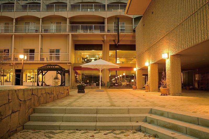 ハイパーリゾート ヴィラ塩江 関連画像 2枚目 楽天トラベル提供