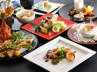 GW4/28〜5/4【夕食 17:00〜 19:00終了】香川美食プラン