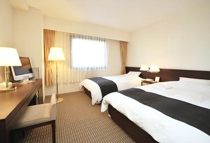 ウェルカムホテル高知 image