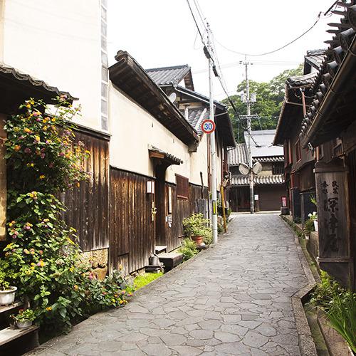 鞆の浦温泉 汀邸 遠音近音 関連画像 4枚目 楽天トラベル提供
