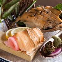 【瀬戸内グルメ紀行】希少価値の高い『黒あわび』&新鮮『真鯛』<2大響宴>が実現。