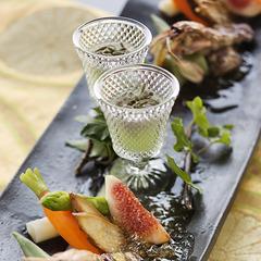 """【ぬくもり癒し旅】少量美食会席-『量』より『質』重視。美味しさを""""少しずつ""""味わう贅沢を。"""