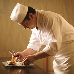 """【お料理グレードUP-遠音近音premium】今宵、出逢えた""""貴方""""のためにおもてなし『至高の懐石』"""