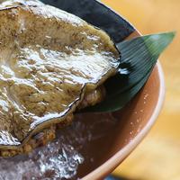 【お料理グレードアップ-2種の贅-】瀬戸内産『赤あわび』&『鯛』。味わう程に深みを知る、2種の美味。