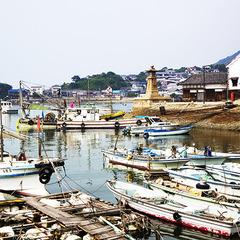 ◆長期滞在型:連泊専用◆絶景に浸り、町並みを知る——。鞆の浦で気ままに過ごす≪10連泊ステイ≫