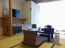 *【山側】和室7.5畳(トイレ付)