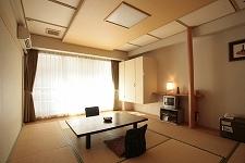 *【リーズナブル】和室10畳(トイレ無し)