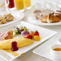 【さき楽21】21日前ご予約でお得なプラン・朝食付