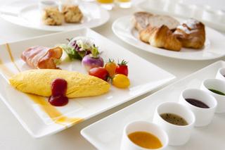 【お得 朝食付】ゆったり35平米以上&自慢の朝食付プラン