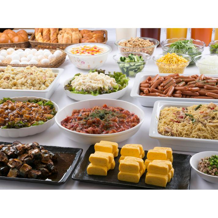 【和洋の朝食ビュッフェが嬉しい♪】 アーバン スタンダードプラン