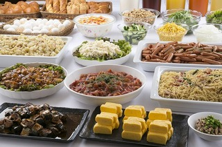 【ギフトカード1000円付】 スタンダードプラン -和洋の朝食ビュッフェ無料サービス-