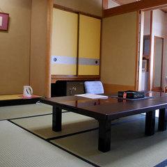 和室8〜18畳トイレ付(ウォシュレット)付