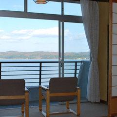 海の見える部屋(海側)