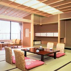 海の見える部屋(グループ用)☆和室8〜18畳