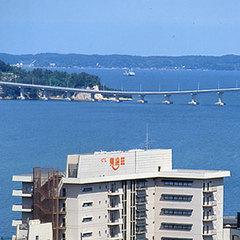 ◆【2016年当館人気】総合4位◆絶景!【海側客室上層階プラン】7階以上確約♪☆部屋食