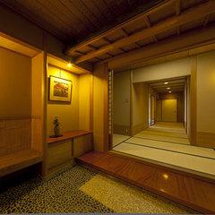 270度海ビューに感動☆汐見亭最上階「特別室」ステイ