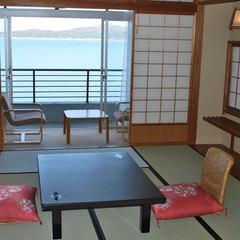 海の見える部屋(海側)【日にち限定】1日3室限定