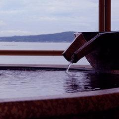 ◆【2016年当館人気】カップル部門◆【極上休日】〜客室で温泉の贅沢☆のんびりSTAY<お部屋食>