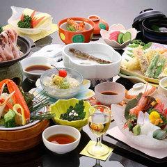 【スーパーバーゲン】最大10%OFF 食事場所おまかせでお得に超大部屋♪庭園付【訳あり】
