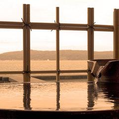 日にち限定!人気の露天風呂客室が特別価格