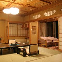 「白鷺亭」12畳+6畳☆海の見える部屋