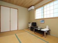 【喫煙】和室一人部屋(バストイレなし)