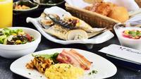 【ビジネスマン必見】シングルユース限定!ひとり旅やビジネス利用にピッタリの朝食付きプラン