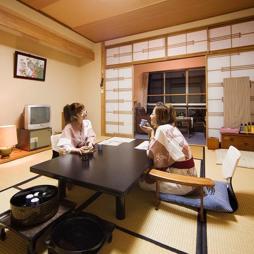 Фото отеля Atagawa Onsen Takami Hotel
