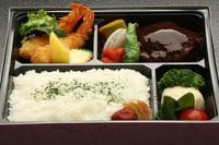 【期間限定】びすとろ菜の人気お弁当付きプラン