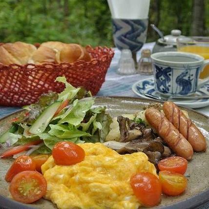 1泊朝食付きプラン