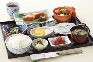 『和室モダン 禁煙』インターネット特別プラン★和・洋選べる朝食付きプラン★
