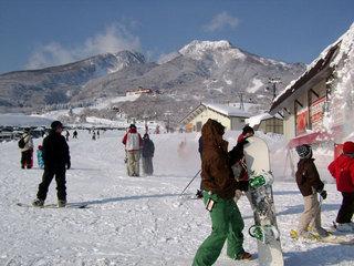 【お先でスノ。】スキー&スノボ 冬の暖かスタンダードプラン(リフト券付選択プラン)【リーズナブル】