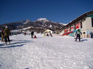 スキー&スノボ 冬のあたたかスタンダードプラン