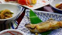 2食付◆当館自慢の料理と24時間入れる「あじさいの湯」を満喫♪
