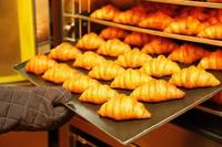 投稿で当館一番人気!朝から満腹焼きたてパン食べ放題♪朝食バイキングプラン