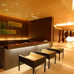 【Best Rate!】心地よいくつろぎのスペース「レギュラーフロア」(7〜18階) ◇室料のみ
