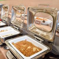 □QUOカード1,000円付□無料朝食バイキング付!朝食は朝6時からOPEN◆駐車場も無料!