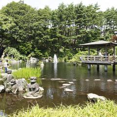 【朝食付】豊かな水と緑に囲まれた環境でぐっすり休んでパワーチャージ!