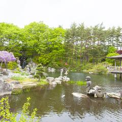 【2食付】日本の原風景が色濃く残る民話の郷◎遠野の奥座敷で寛ぐ珠玉の時間<現金特価>