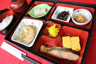 【当館人気】【和朝食付】☆ごはんのおかわり自由!京の和朝食付プラン♪大浴場完備♪