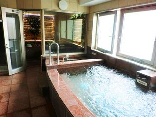 ☆添い寝無料☆ 【早割7】7日前までのご予約に! 温泉大浴場でごゆっくり♪