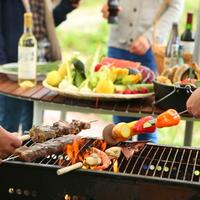 【BBQグレードUPプラン】グリーンシーズン限定プラン・志賀高原で贅沢に♪信州牛でBBQ!