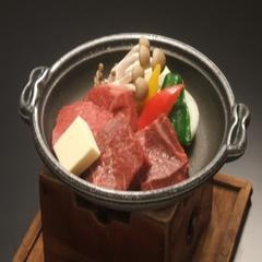 【当館人気!11時アウトでのんびり】福島牛対米沢牛の食べ比べ!コース