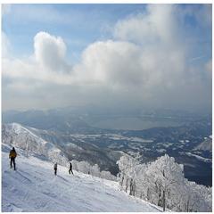 【冬期限定〜その2〜】田沢湖産虹の豚〝甘酒〟でしゃぶしゃぶ♪
